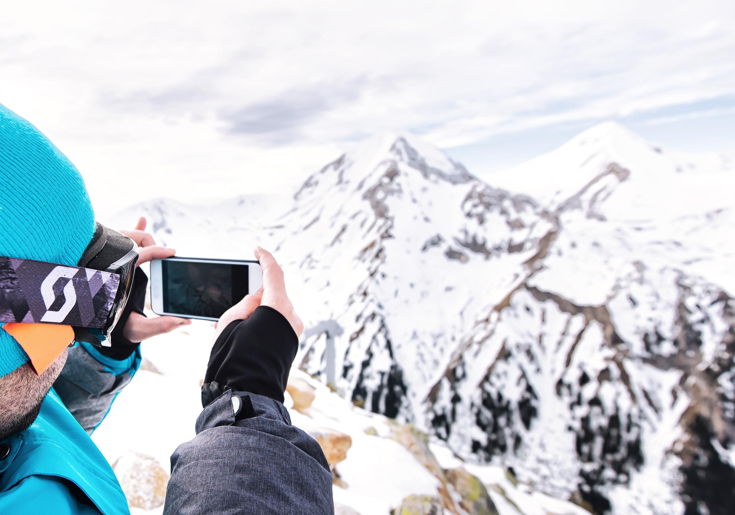 Zeig uns dein Brandnertal-Erlebnis: Video drehen – Skiurlaub gewinnen