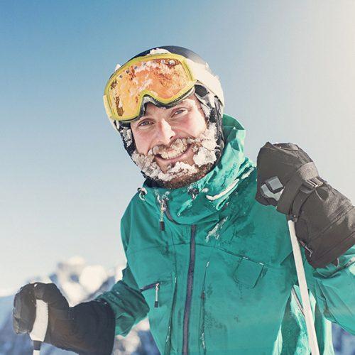 10 Dinge, Brandnertal, Skifahren, Powder, Powderface
