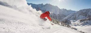 Bergbahnen Brandnertal Schifahren