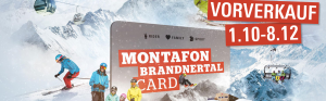 Montafon-Brandnertal-Card