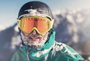 Snowface, Powderface, Brandnertal