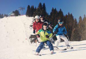 Brandnertal, Winter, Familie, Skifahren, Ticket, Preise