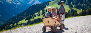 Preise Bergbahnen Brandnertal Sommer