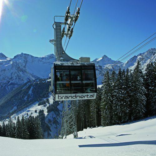 Bis am 8. Dezember die Bergbahnen in die Wintersaision starten, stehen die Bahnen still.