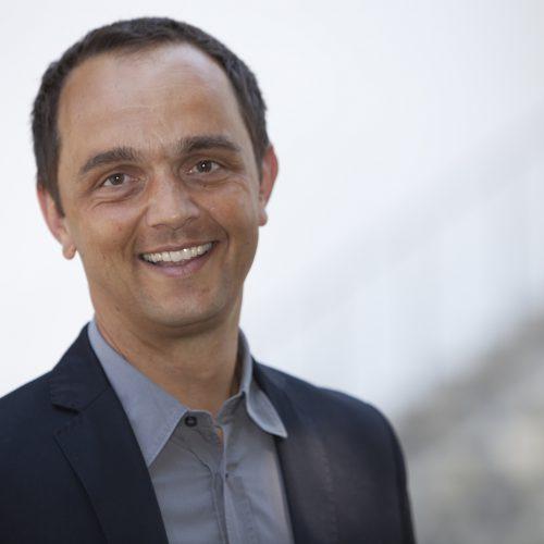 Portrait Hannes Jochum