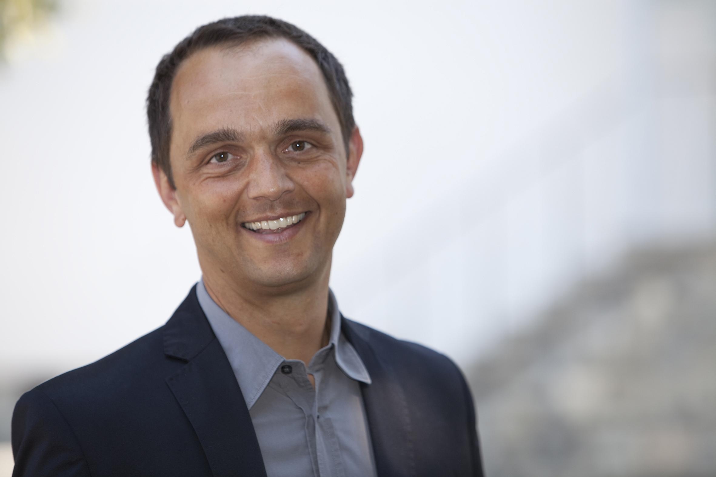 Hannes Jochum wird unser neuer Geschäftsführer