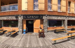 Einhorn Restaurant