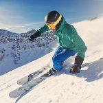 Die Winter-Genusstour mit Skiern