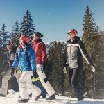 Winterwandern im Brandnertal - Die Winter-Genusstour