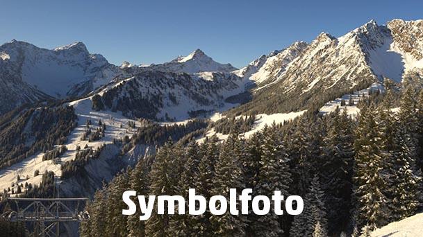Bergbahnen Brandnertal Burtschasattel