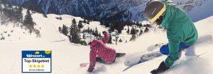 Bergbahnen Brandnertal Skigebiet – Slider