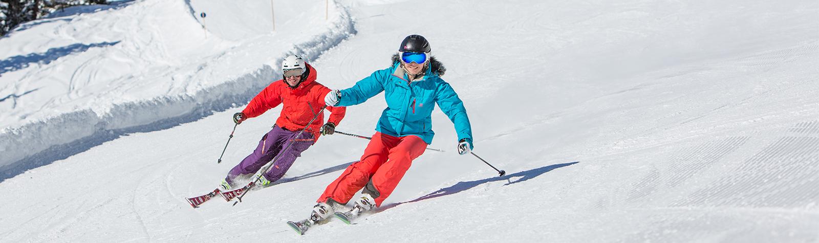 Back to Ski – der Einsteigerguide