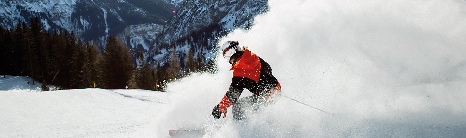 Neuigkeiten aus dem Skigebiet