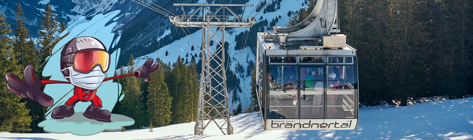 So sicher war Skifahren noch nie!