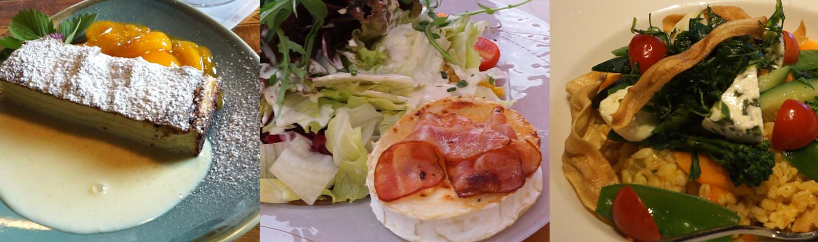 Teil 2: Gastronomie am Berg